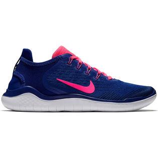 Chaussures de course Free RN 2018 pour femmes