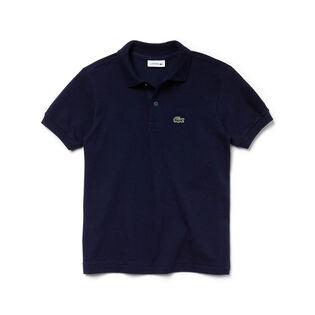 Boys' [2-8] Pique Polo