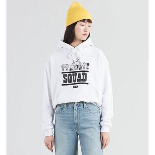 Women's Peanuts® Squad Hoodie