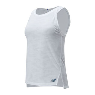 Women's Q Speed Jacquard Tank Top