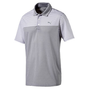 Men's Clubhouse Golf Polo