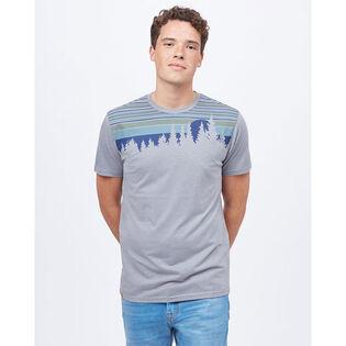 Men's Retro Juniper Classic T-Shirt