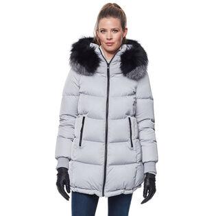 Women's Alenne Coat