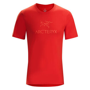 Men's Arc'Word T-Shirt (Past Seasons Colours On Sale)