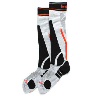 Men's Merino Fusion™ Vertige Light Over The Calf Ski Socks