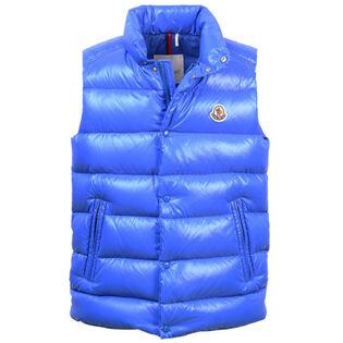 Juniors' [8-14] Tib Vest