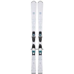 Flair 76 Ski + Vmotion 10 GW Lady Binding [2019]