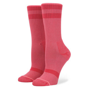 Women's Classic Uncommon Crew Sock