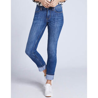 Women's Straight & Narrow Jean