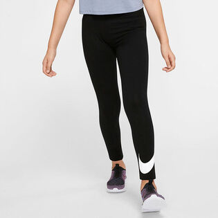 Junior Girls' [7-16] Sportswear Swoosh Tight