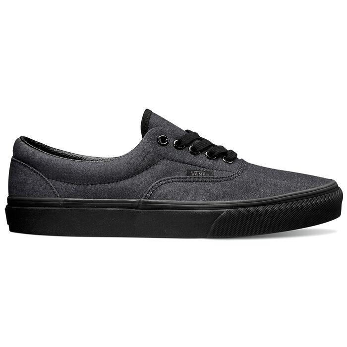 1c3ad499bf28 Men s Mono Chambray Era Shoe