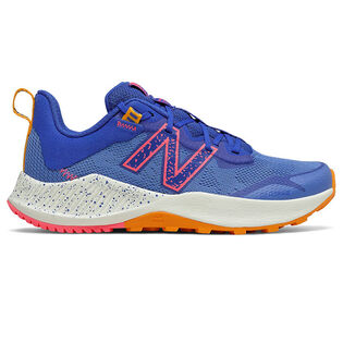 Juniors' [1-7] FuelCore Nitrel V4 Running Shoe