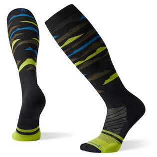 Men's PhD® Ski Light Elite Pattern Sock