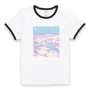 Junior Girls' [8-16] Moon Port T-Shirt