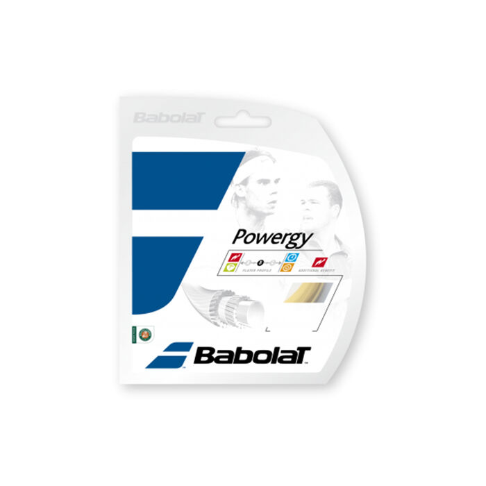 Powergy 16G Tennis String