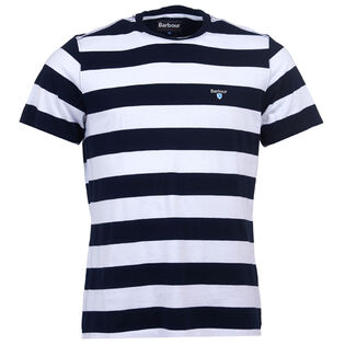 Men's Beach Stripe T-Shirt