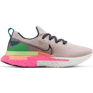 Chaussures de course React Infinity Run Flyknit Premium pour femmes