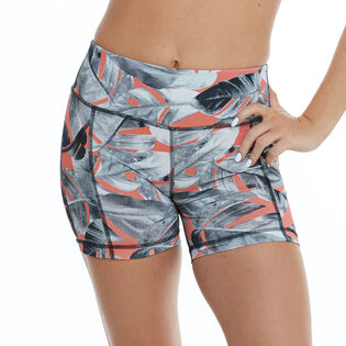Women's Lost Splash Performance Cross-Over Short