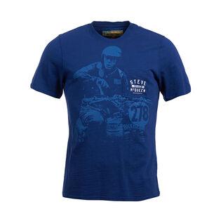 Men's Steve McQueen Auto T-Shirt