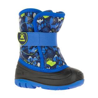 Babies' [5-10] Snowbug4 Boot