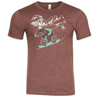Men's Alpine Bear T-Shirt