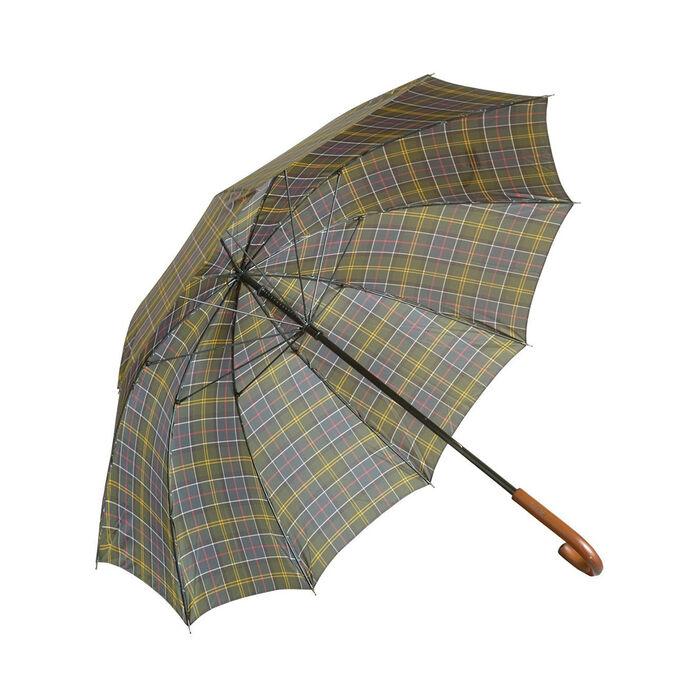 Tartan Golf Umbrella