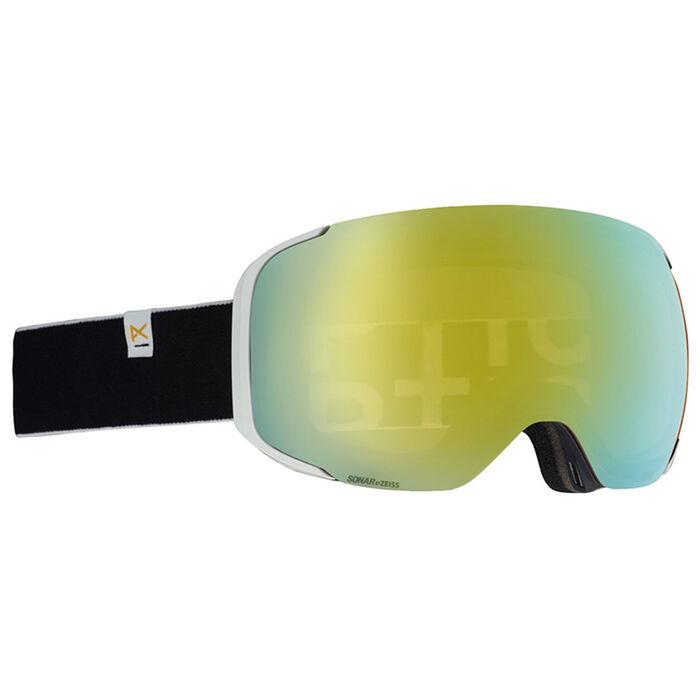 Lunettes de ski M2 MFI® + MASQUE
