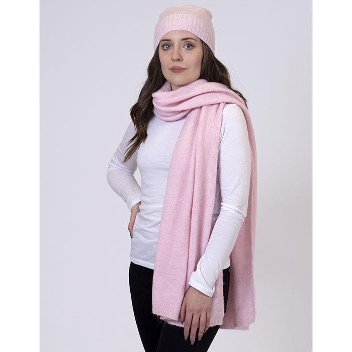Women's Knit Scarf