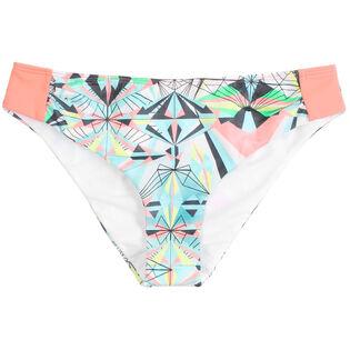 Women's Keep It ROXY Scooter Bikini Bottom