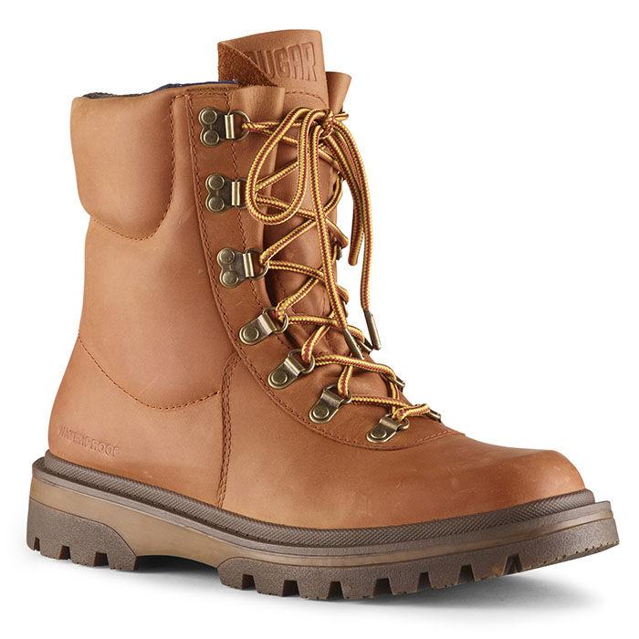 Men's Sherlock Boot