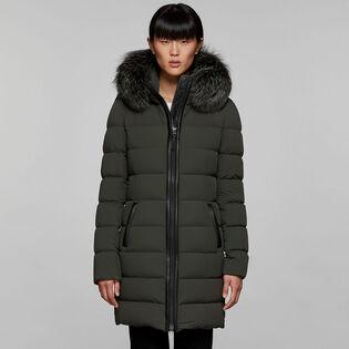 Women's Calla Coat