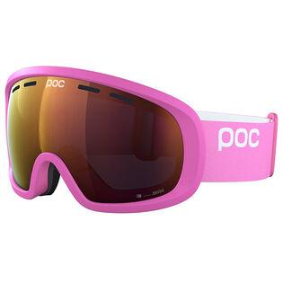 Fovea Mid Clarity Snow Goggle