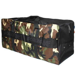 Sporting Life Camo Camp Bag [2015]