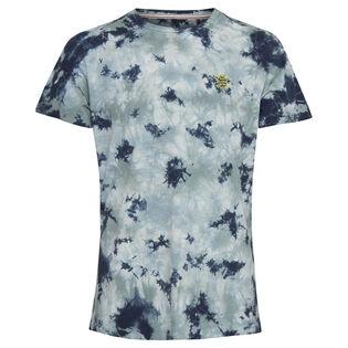 Men's Tie-Dye Crew T-Shirt