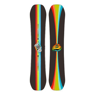 Free Thinker Camber Snowboard [2021]