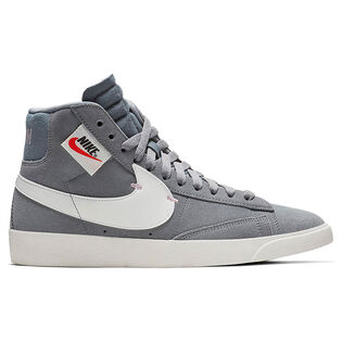 Women's Blazer Mid Rebel Shoe