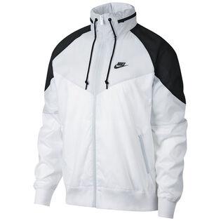 Men's Windrunner Packable Hood Jacket