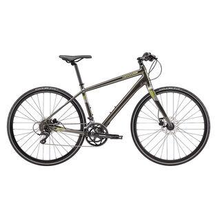 Vélo de loisir à disque Quick 3 [2018]
