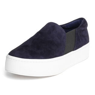Women's Warren Suede Sneaker