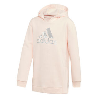 Junior Girls' [8-16] Glam On Oversize Hoodie