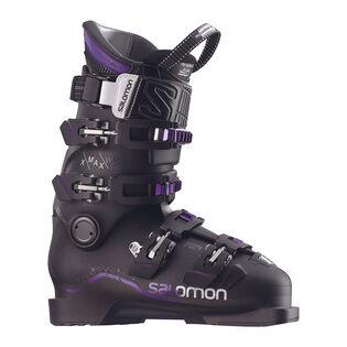 Bottes de ski X Max 120 W pour femmes [2018]