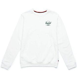 Men's Basic Crew Neck Sweatshirt