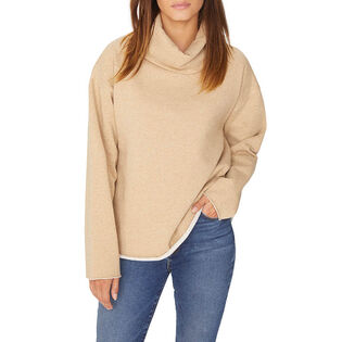 Women's Roll Neck Sweater