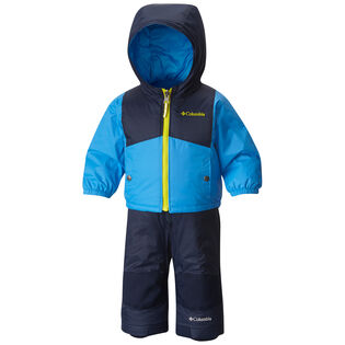 Baby Boys' [6-24M] Double Flake™ Two-Piece Snowsuit