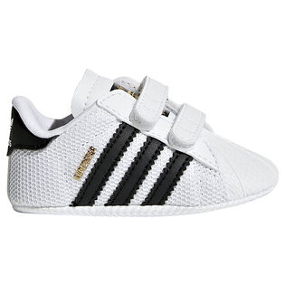 Chaussures Superstar Crib pour bébés [1-3]