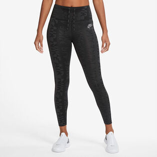 Women's Air Epic Fast 7/8 Printed Tight