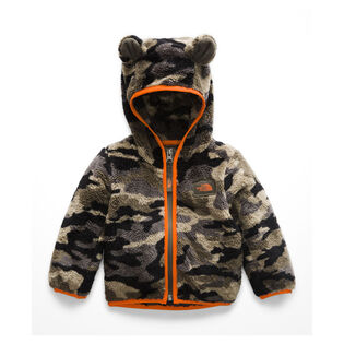 Baby Boys' [3-18M] Campshire Bear Hoodie