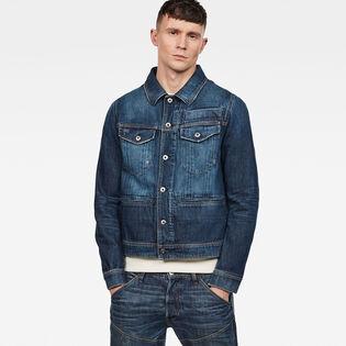 Men's D-Staq 3D Deconstructed Jacket