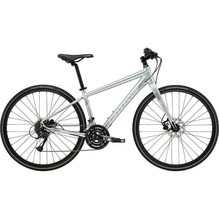 Women's Quick Disc 4 Bike [2019]