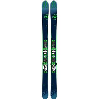Experience 84 Ai Ski + SPX 12 Dual WTR Binding [2019]